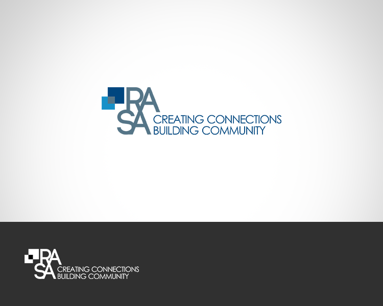 Logo Design by Dije Eki - Entry No. 58 in the Logo Design Contest New Logo Design for RASA - Richmond Association of School Administrato.