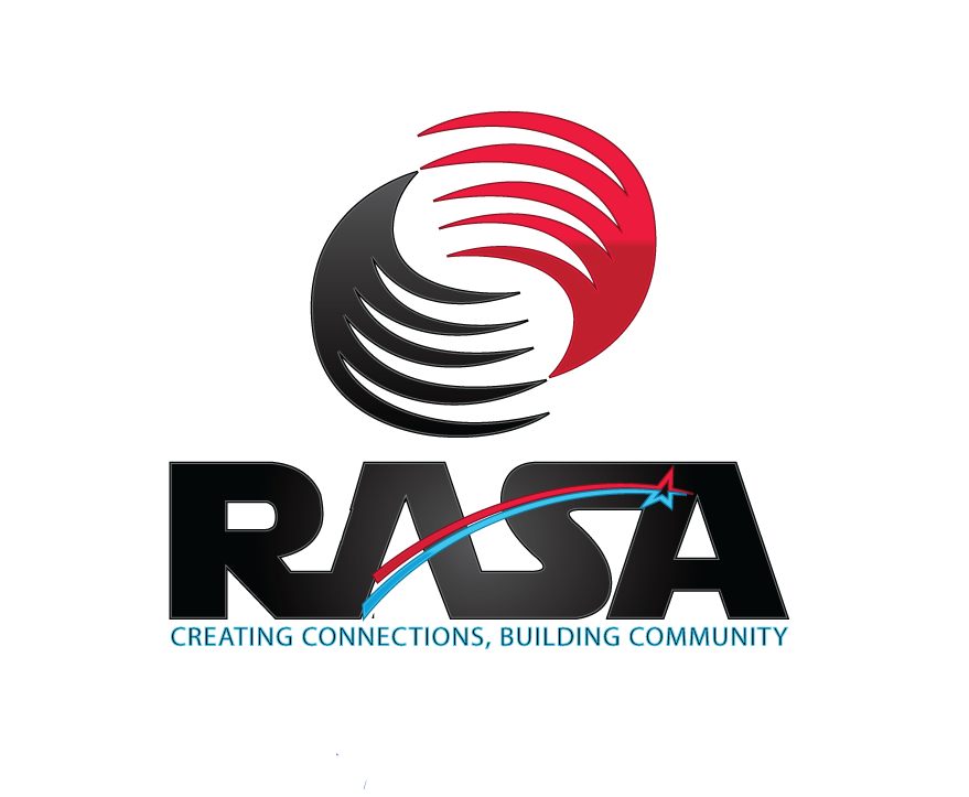 Logo Design by Sri Lata - Entry No. 59 in the Logo Design Contest New Logo Design for RASA - Richmond Association of School Administrato.