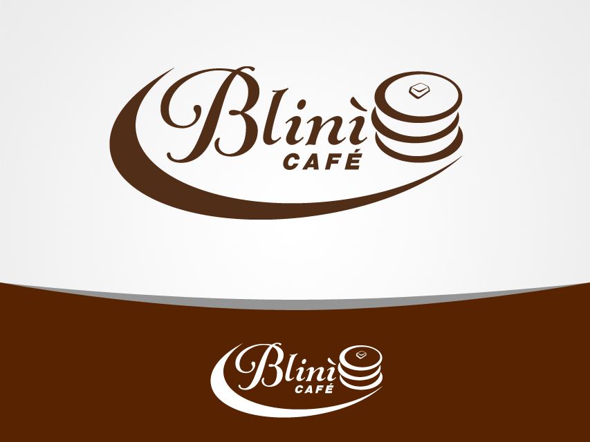 Logo Design by Richard Soriano - Entry No. 98 in the Logo Design Contest Creative Logo Design for Blinì.