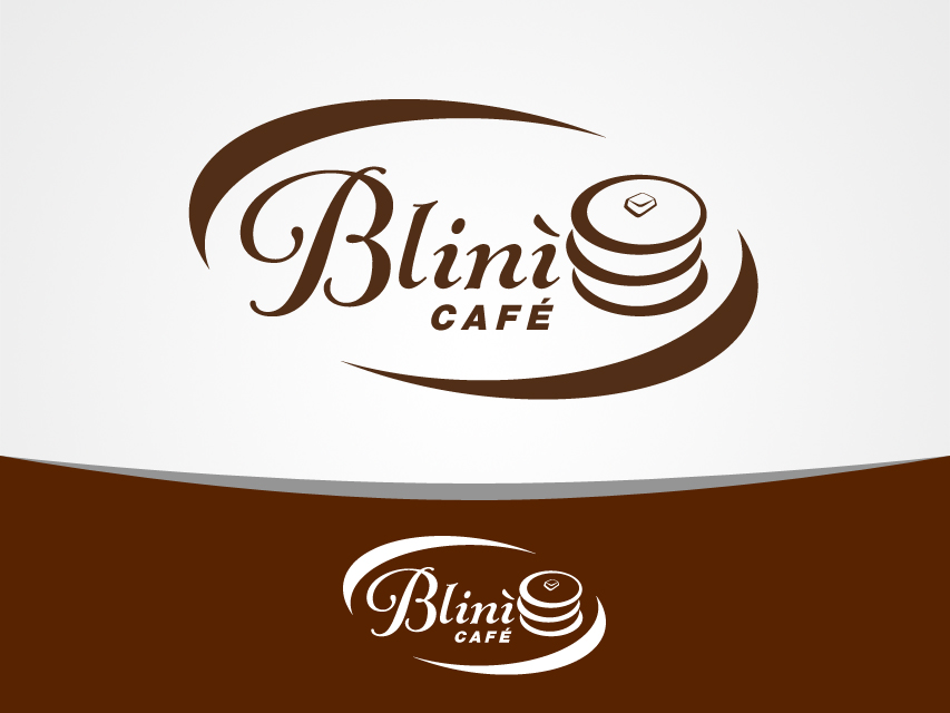 Logo Design by Richard Soriano - Entry No. 99 in the Logo Design Contest Creative Logo Design for Blinì.