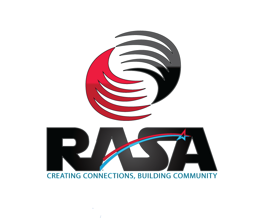 Logo Design by Sri Lata - Entry No. 60 in the Logo Design Contest New Logo Design for RASA - Richmond Association of School Administrato.