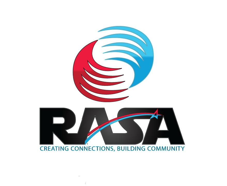Logo Design by Sri Lata - Entry No. 61 in the Logo Design Contest New Logo Design for RASA - Richmond Association of School Administrato.