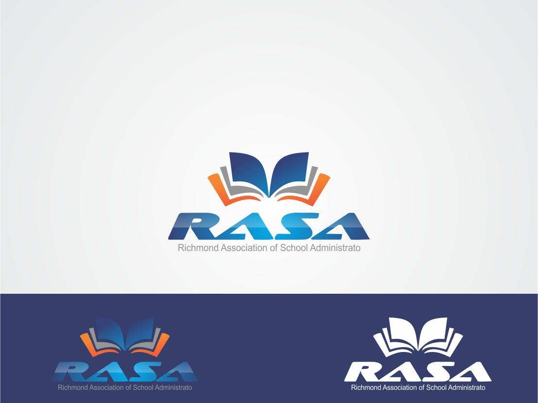 Logo Design by Rizwan Saeed - Entry No. 62 in the Logo Design Contest New Logo Design for RASA - Richmond Association of School Administrato.