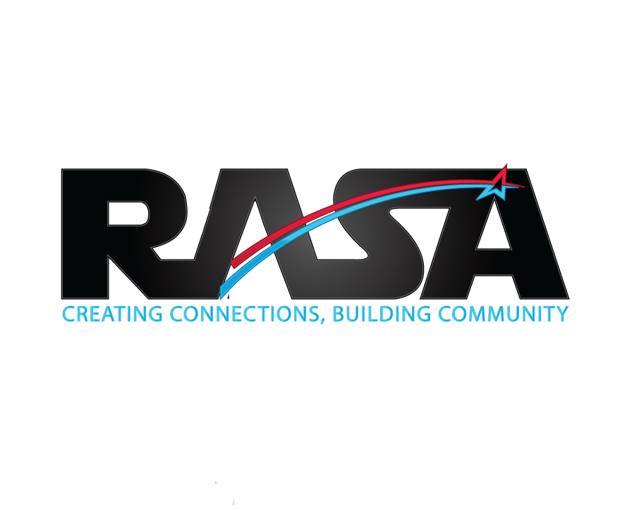 Logo Design by Sri Lata - Entry No. 63 in the Logo Design Contest New Logo Design for RASA - Richmond Association of School Administrato.