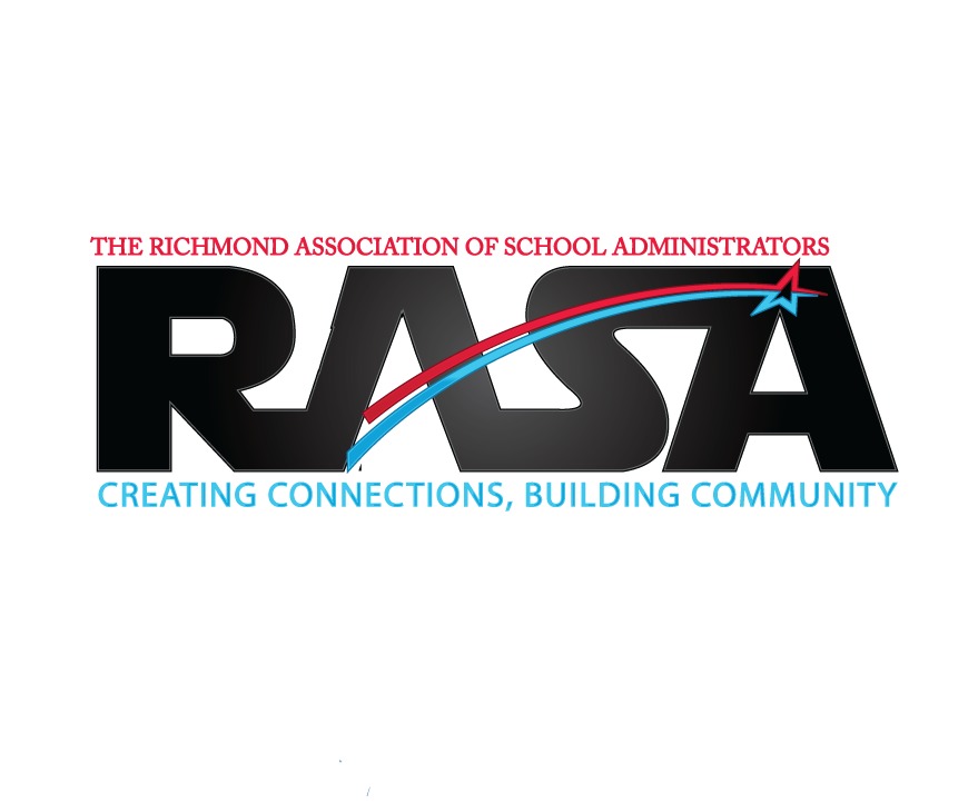 Logo Design by Sri Lata - Entry No. 64 in the Logo Design Contest New Logo Design for RASA - Richmond Association of School Administrato.