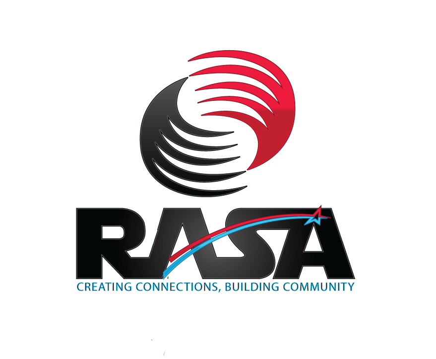 Logo Design by Sri Lata - Entry No. 65 in the Logo Design Contest New Logo Design for RASA - Richmond Association of School Administrato.