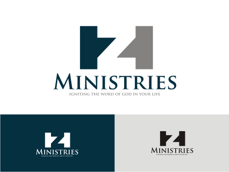 Logo Design by key - Entry No. 36 in the Logo Design Contest Artistic Logo Design for Z Ministries.
