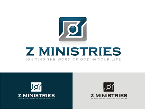 Logo Design by key - Entry No. 37 in the Logo Design Contest Artistic Logo Design for Z Ministries.