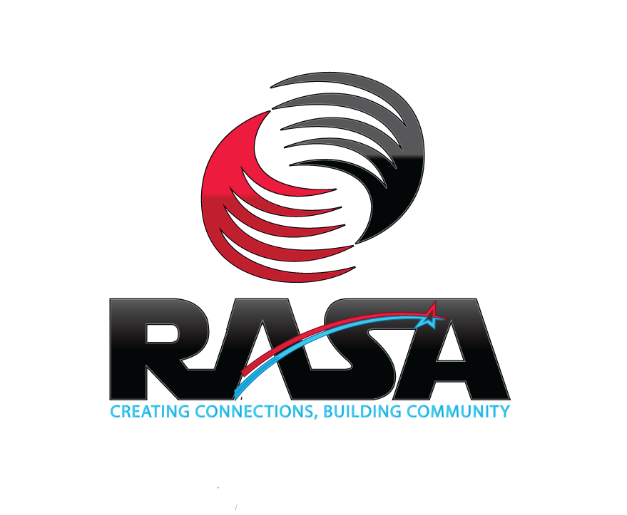Logo Design by Sri Lata - Entry No. 66 in the Logo Design Contest New Logo Design for RASA - Richmond Association of School Administrato.