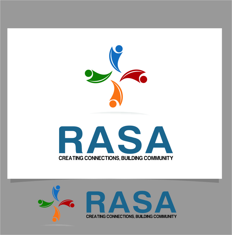 Logo Design by Ngepet_art - Entry No. 68 in the Logo Design Contest New Logo Design for RASA - Richmond Association of School Administrato.