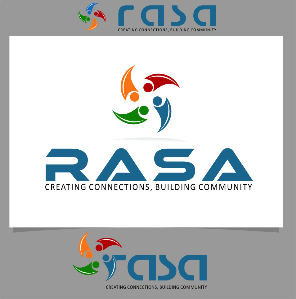 Logo Design by Ngepet_art - Entry No. 71 in the Logo Design Contest New Logo Design for RASA - Richmond Association of School Administrato.