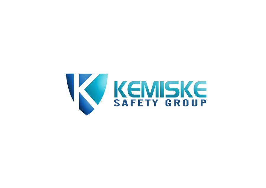 Logo Design by Respati Himawan - Entry No. 86 in the Logo Design Contest New Logo Design for Kemiske Safety Group Inc..