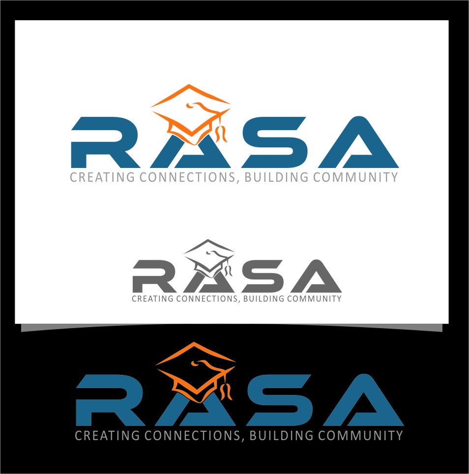 Logo Design by RasYa Muhammad Athaya - Entry No. 72 in the Logo Design Contest New Logo Design for RASA - Richmond Association of School Administrato.