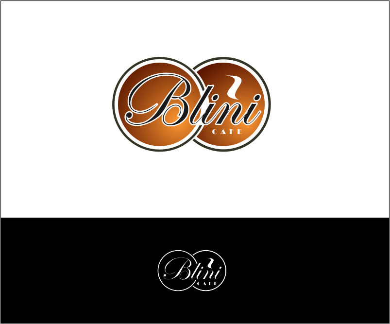 Logo Design by Agus Martoyo - Entry No. 104 in the Logo Design Contest Creative Logo Design for Blinì.