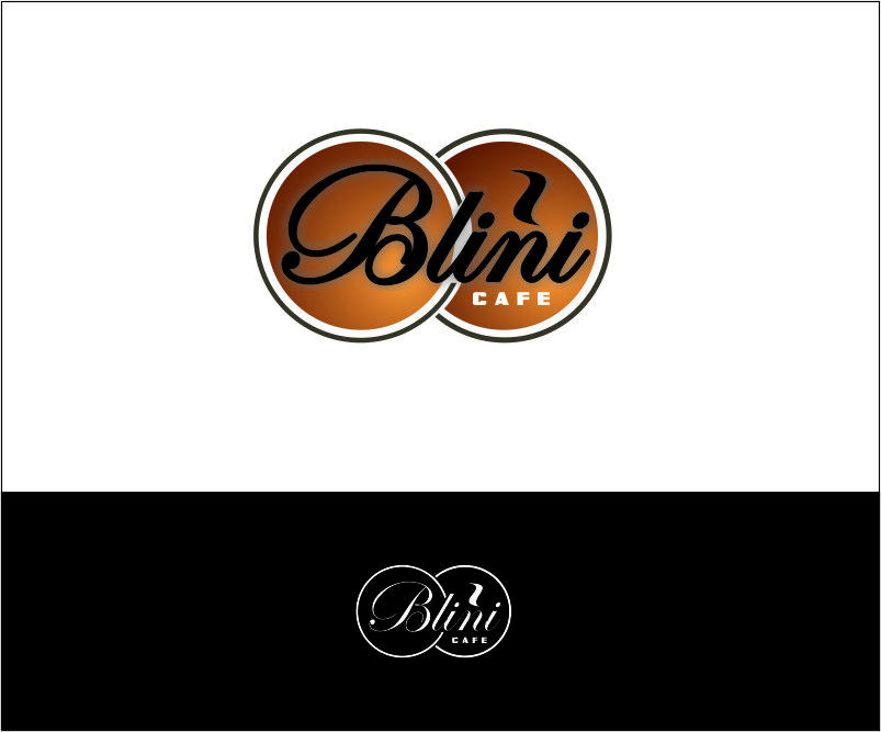 Logo Design by Agus Martoyo - Entry No. 105 in the Logo Design Contest Creative Logo Design for Blinì.