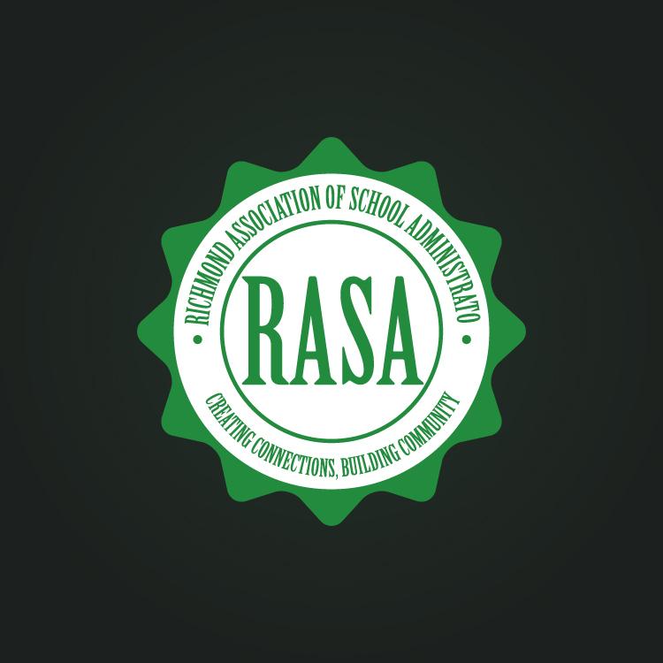 Logo Design by Top Elite - Entry No. 73 in the Logo Design Contest New Logo Design for RASA - Richmond Association of School Administrato.