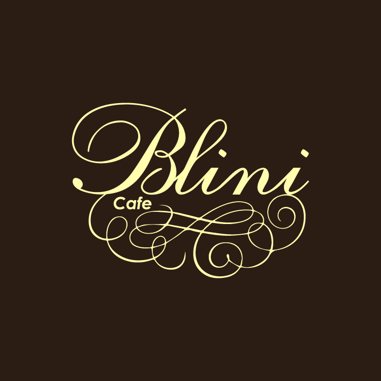 Logo Design by Top Elite - Entry No. 107 in the Logo Design Contest Creative Logo Design for Blinì.
