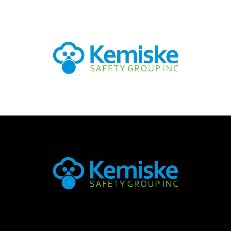 Logo Design by moisesf - Entry No. 90 in the Logo Design Contest New Logo Design for Kemiske Safety Group Inc..