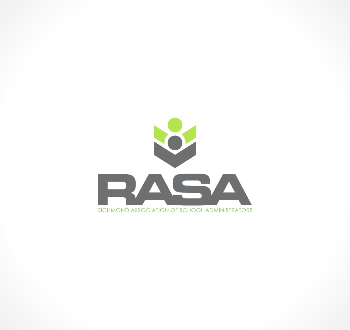 Logo Design by Private User - Entry No. 74 in the Logo Design Contest New Logo Design for RASA - Richmond Association of School Administrato.