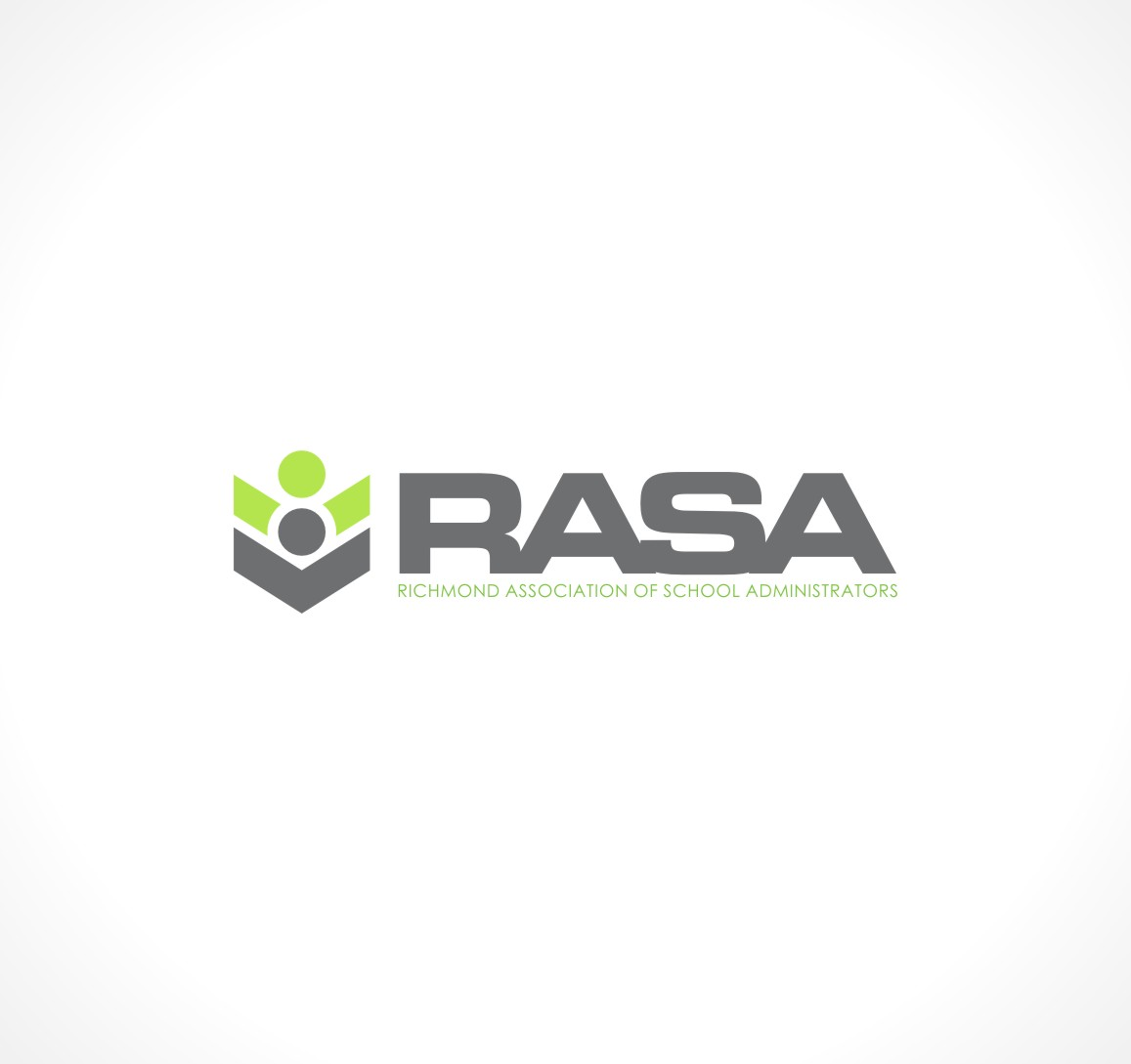 Logo Design by Private User - Entry No. 75 in the Logo Design Contest New Logo Design for RASA - Richmond Association of School Administrato.