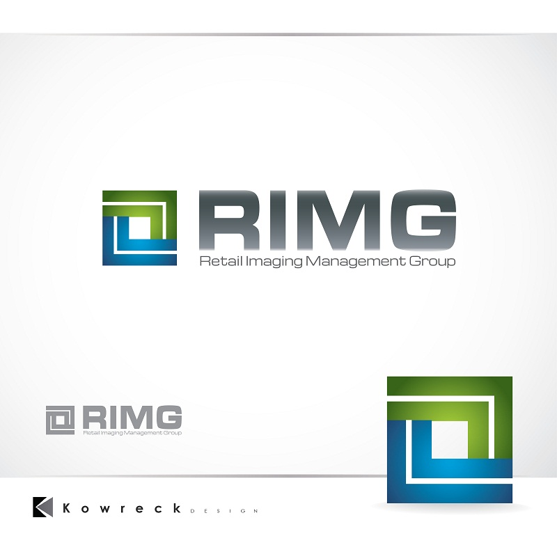 Logo Design by kowreck - Entry No. 11 in the Logo Design Contest Creative Logo Design for Retail Imaging Management Group (R.I.M.G.).