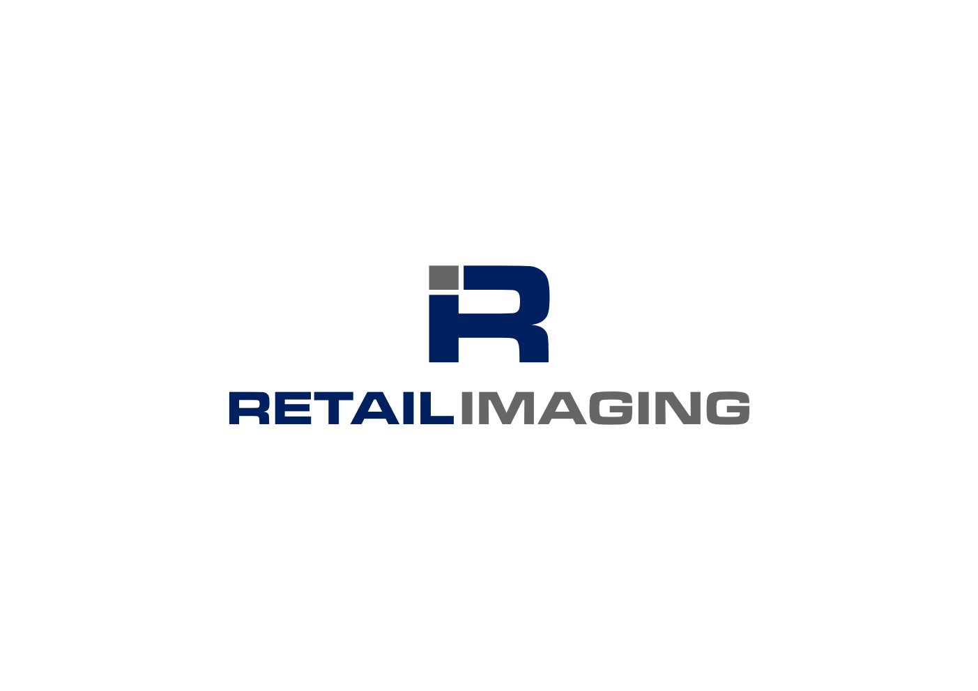 Logo Design by Ekarini Puspitasari - Entry No. 15 in the Logo Design Contest Creative Logo Design for Retail Imaging Management Group (R.I.M.G.).