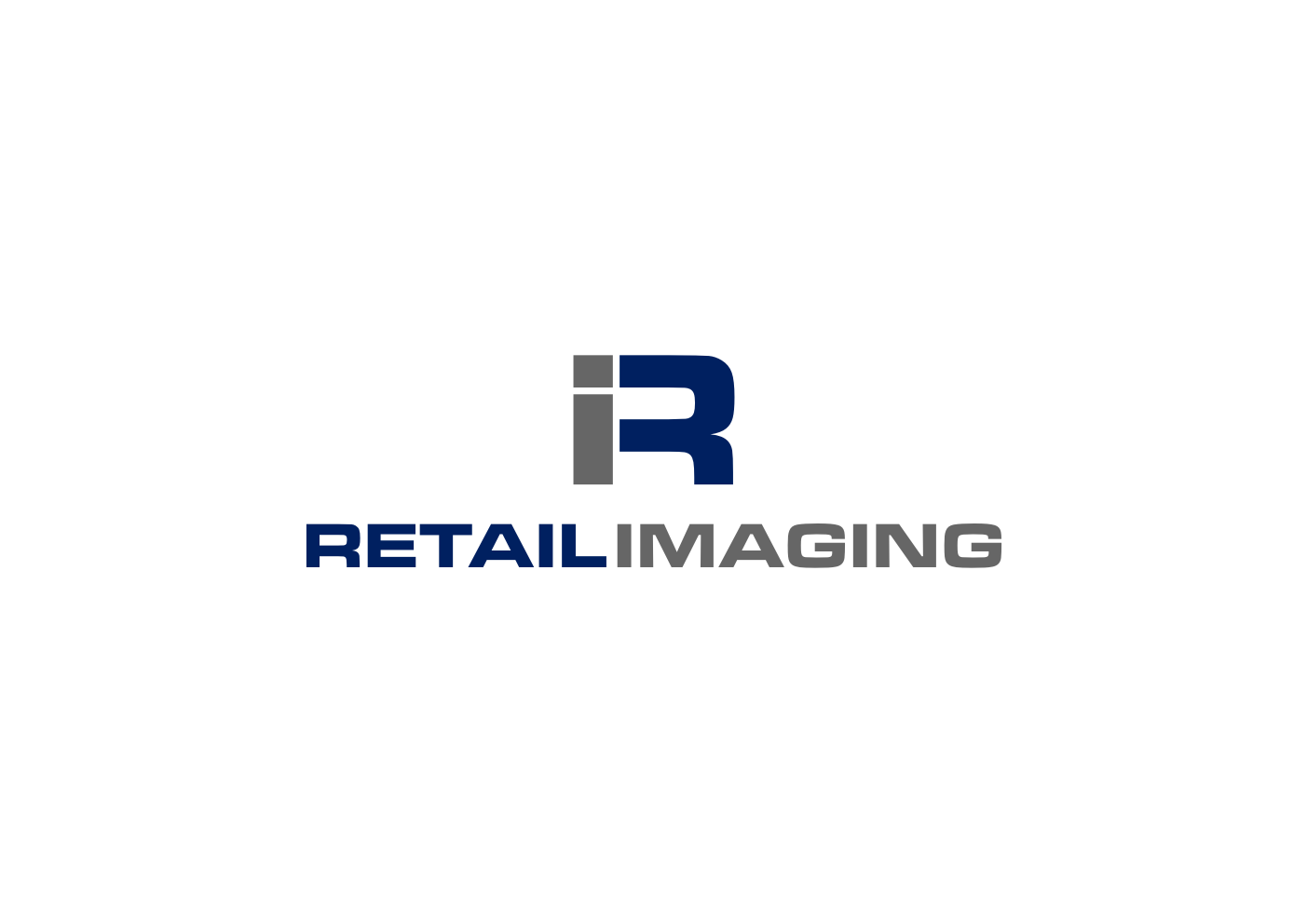 Logo Design by Ekarini Puspitasari - Entry No. 16 in the Logo Design Contest Creative Logo Design for Retail Imaging Management Group (R.I.M.G.).