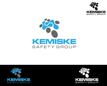 Logo Design by Private User - Entry No. 94 in the Logo Design Contest New Logo Design for Kemiske Safety Group Inc..