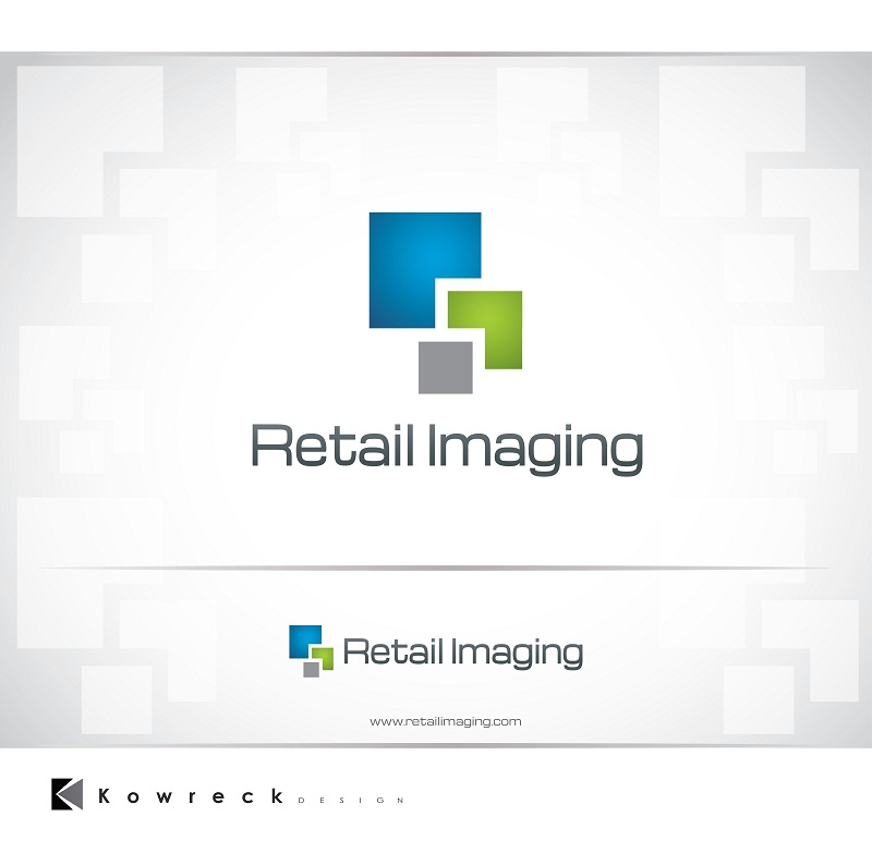 Logo Design by kowreck - Entry No. 18 in the Logo Design Contest Creative Logo Design for Retail Imaging Management Group (R.I.M.G.).