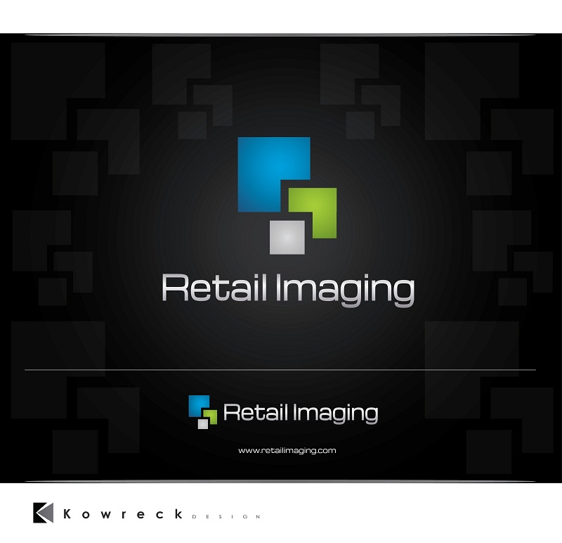 Logo Design by kowreck - Entry No. 19 in the Logo Design Contest Creative Logo Design for Retail Imaging Management Group (R.I.M.G.).