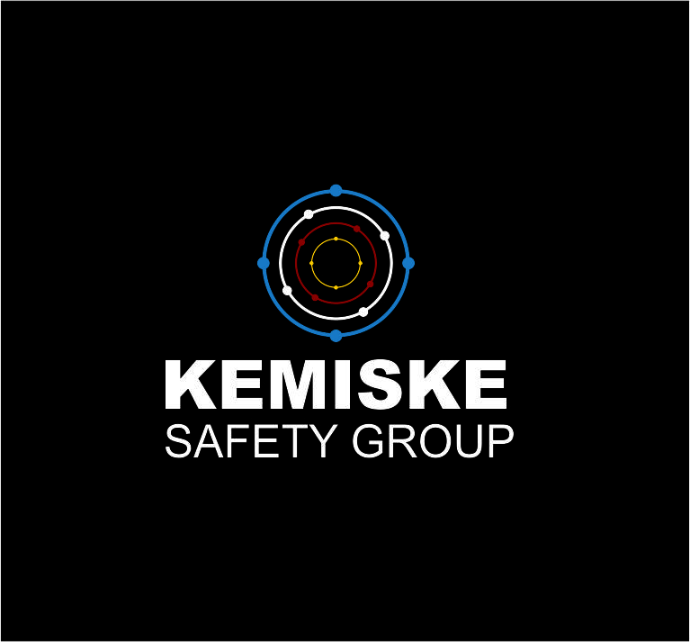 Logo Design by Agus Martoyo - Entry No. 95 in the Logo Design Contest New Logo Design for Kemiske Safety Group Inc..