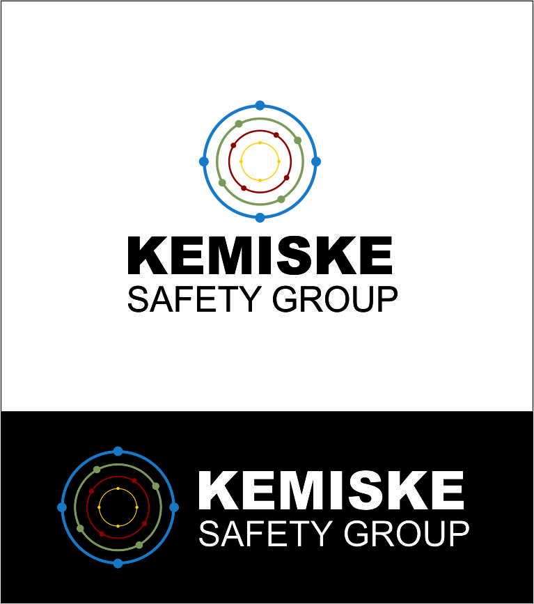 Logo Design by Agus Martoyo - Entry No. 96 in the Logo Design Contest New Logo Design for Kemiske Safety Group Inc..