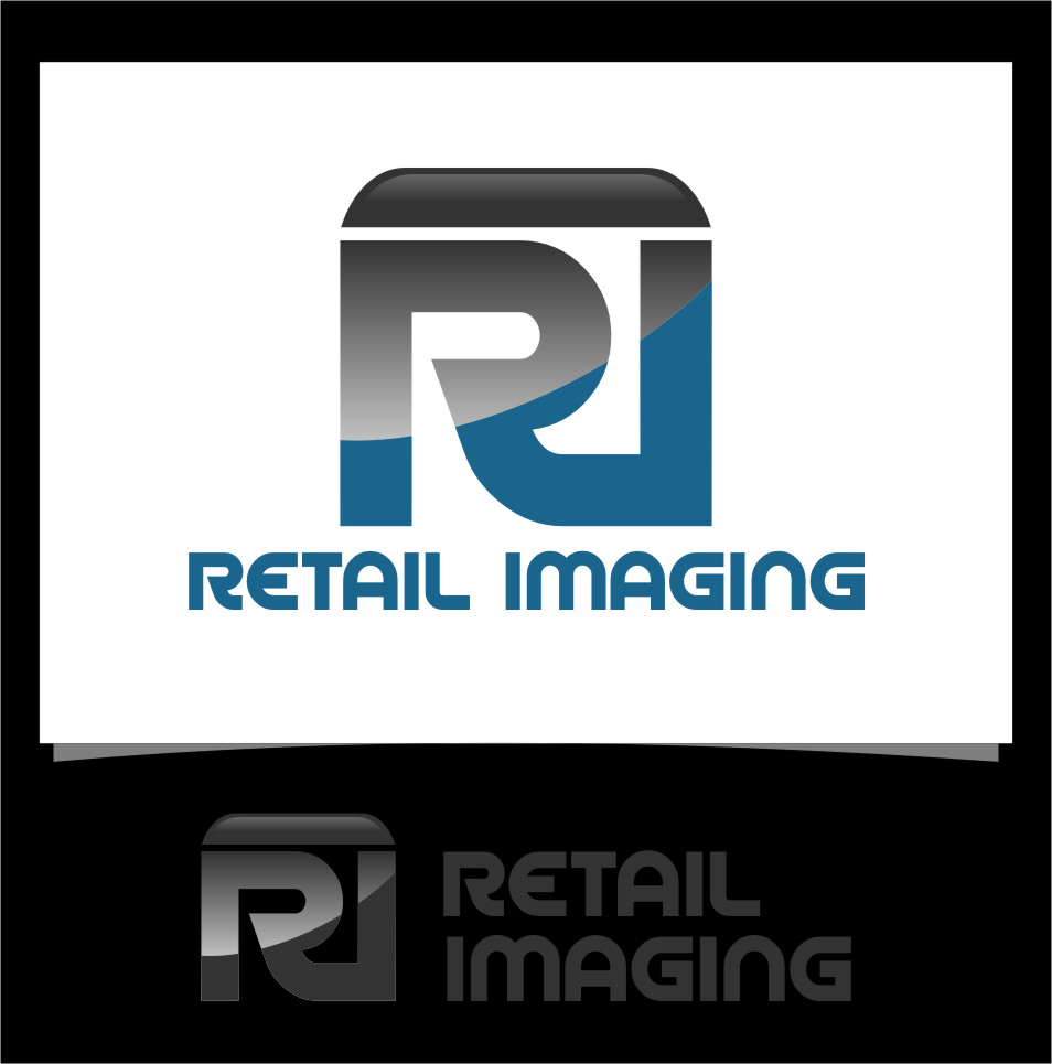 Logo Design by Ngepet_art - Entry No. 20 in the Logo Design Contest Creative Logo Design for Retail Imaging Management Group (R.I.M.G.).