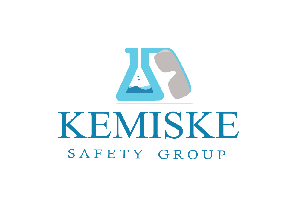 Logo Design by Pintura - Entry No. 99 in the Logo Design Contest New Logo Design for Kemiske Safety Group Inc..