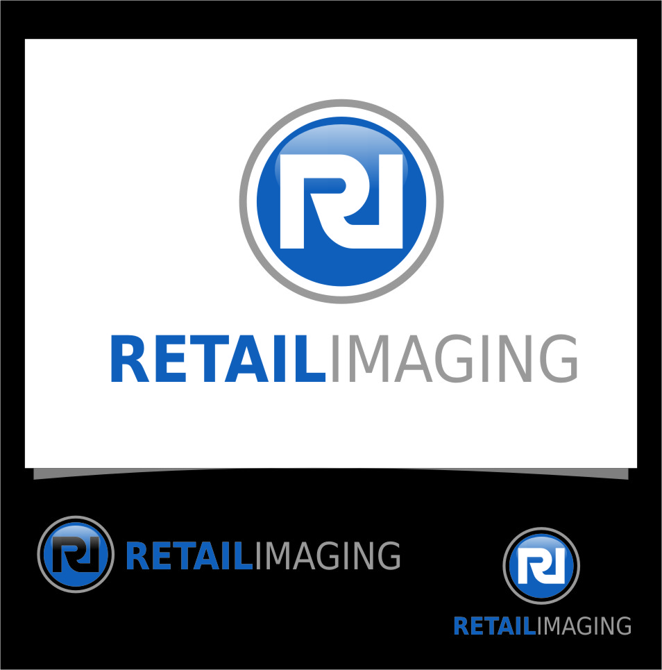 Logo Design by Ngepet_art - Entry No. 21 in the Logo Design Contest Creative Logo Design for Retail Imaging Management Group (R.I.M.G.).