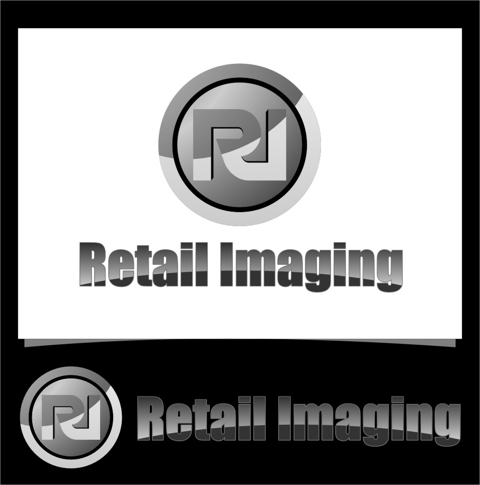 Logo Design by Ngepet_art - Entry No. 22 in the Logo Design Contest Creative Logo Design for Retail Imaging Management Group (R.I.M.G.).