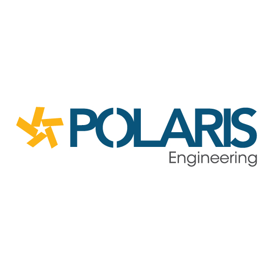 Logo Design by Stacems - Entry No. 8 in the Logo Design Contest Polaris Engineering Ltd.