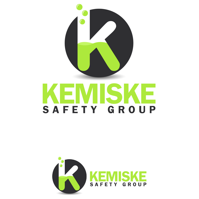 Logo Design by Private User - Entry No. 101 in the Logo Design Contest New Logo Design for Kemiske Safety Group Inc..