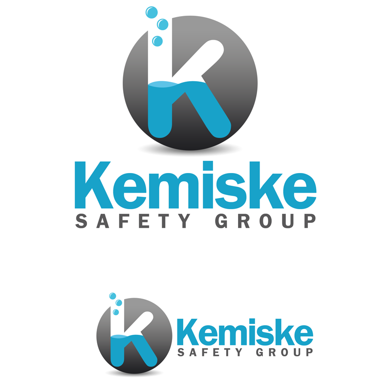 Logo Design by Private User - Entry No. 102 in the Logo Design Contest New Logo Design for Kemiske Safety Group Inc..