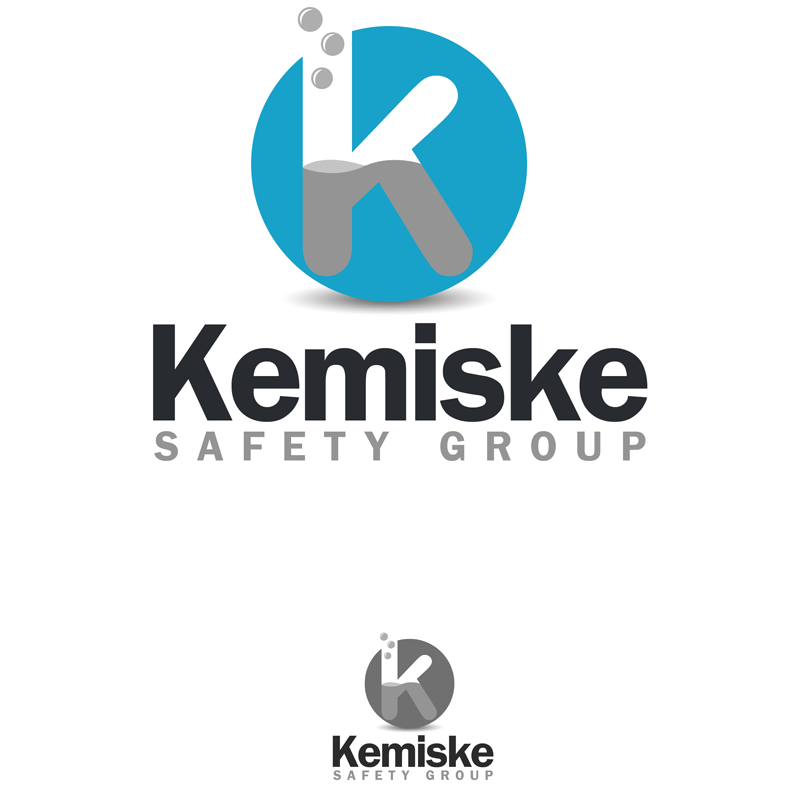 Logo Design by Private User - Entry No. 103 in the Logo Design Contest New Logo Design for Kemiske Safety Group Inc..