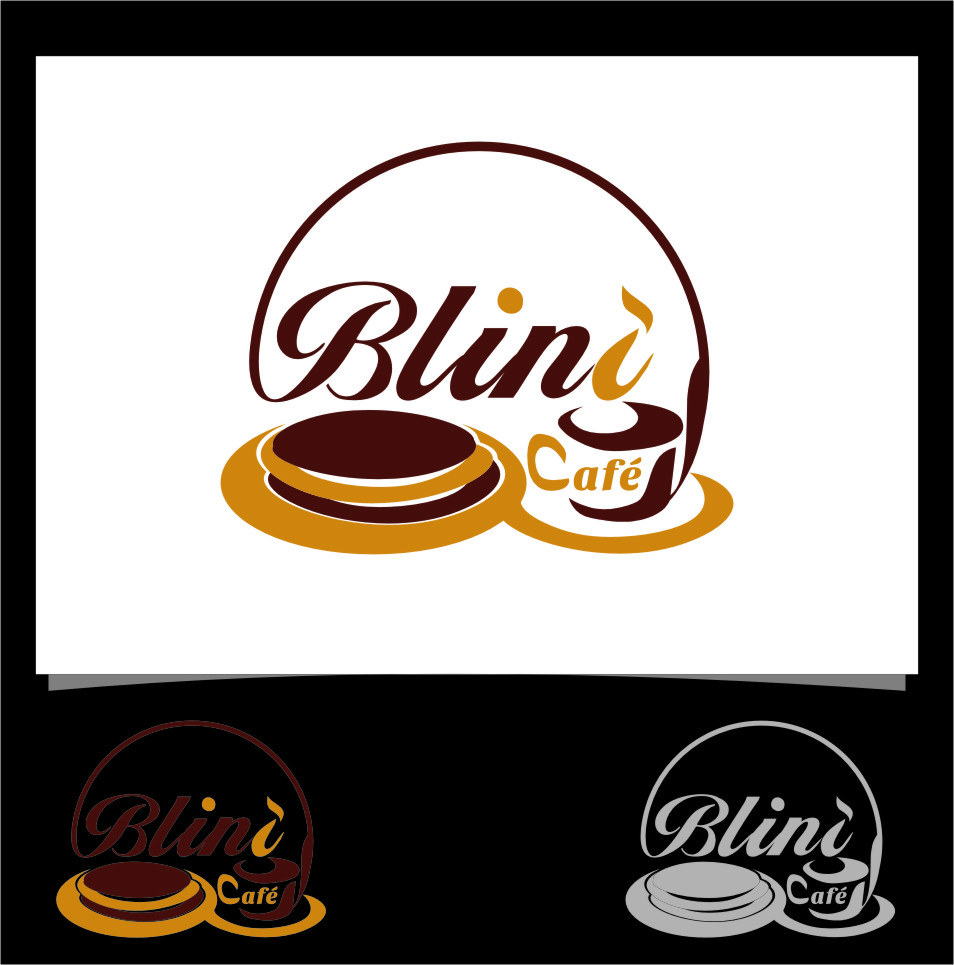 Logo Design by Ngepet_art - Entry No. 116 in the Logo Design Contest Creative Logo Design for Blinì.