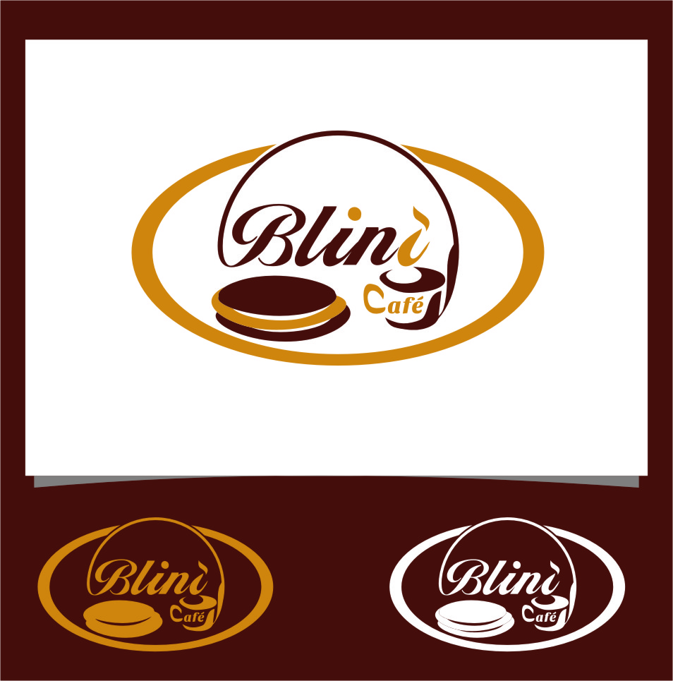 Logo Design by RasYa Muhammad Athaya - Entry No. 118 in the Logo Design Contest Creative Logo Design for Blinì.