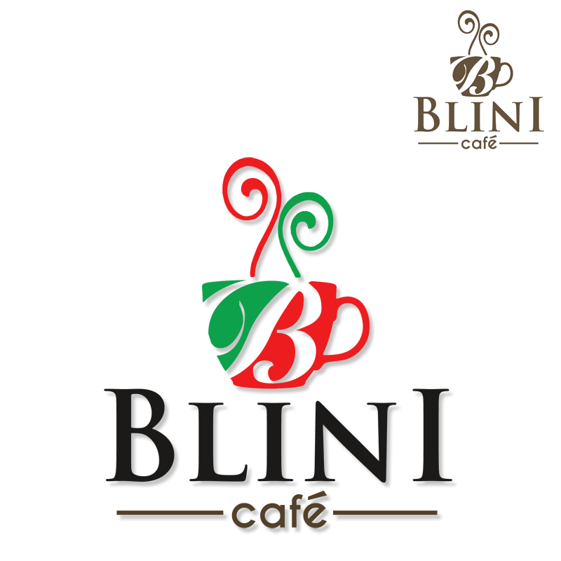 Logo Design by Private User - Entry No. 119 in the Logo Design Contest Creative Logo Design for Blinì.