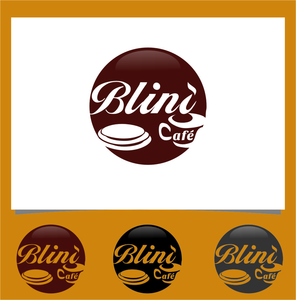Logo Design by RoSyid Rono-Rene On Java - Entry No. 122 in the Logo Design Contest Creative Logo Design for Blinì.