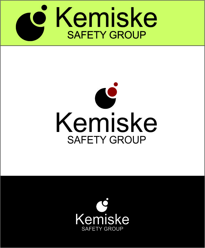 Logo Design by Agus Martoyo - Entry No. 104 in the Logo Design Contest New Logo Design for Kemiske Safety Group Inc..