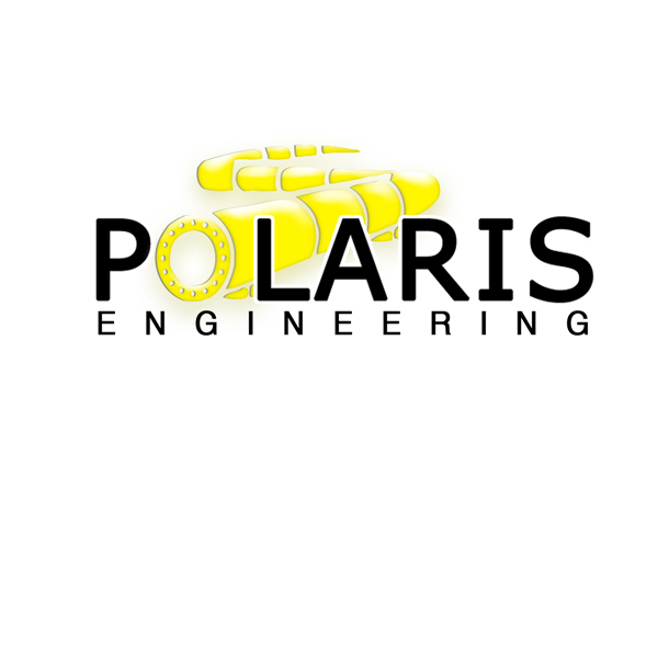 Logo Design by keekee360 - Entry No. 9 in the Logo Design Contest Polaris Engineering Ltd.