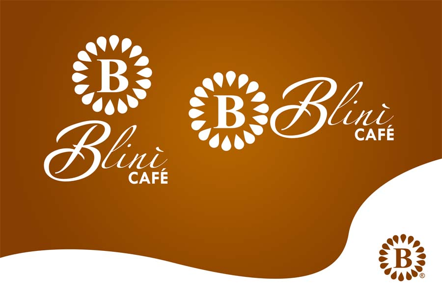 Logo Design by Private User - Entry No. 126 in the Logo Design Contest Creative Logo Design for Blinì.