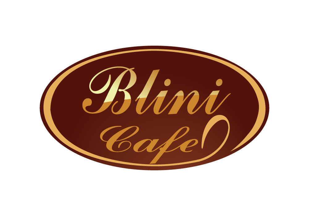 Logo Design by Pintura - Entry No. 129 in the Logo Design Contest Creative Logo Design for Blinì.