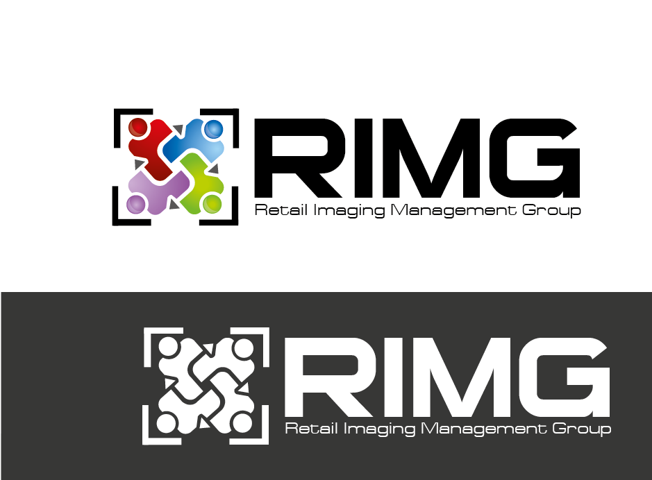 Logo Design by Private User - Entry No. 28 in the Logo Design Contest Creative Logo Design for Retail Imaging Management Group (R.I.M.G.).