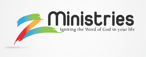 Logo Design by mediaproductionart - Entry No. 48 in the Logo Design Contest Artistic Logo Design for Z Ministries.